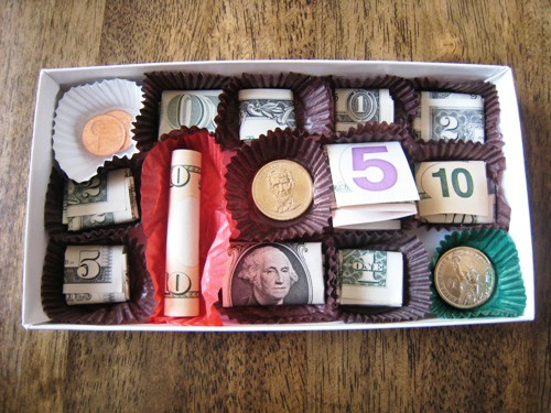 Simple Handmade Gifts 31