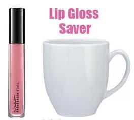 lip gloss saver