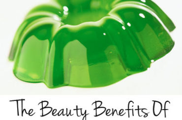 gelatin beauty uses