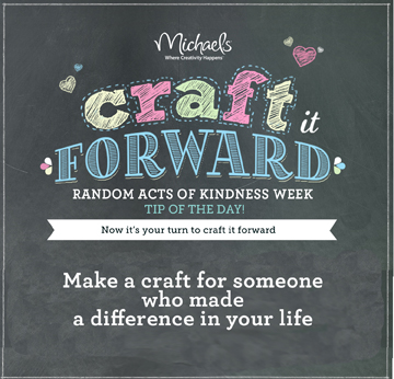 craft it forward