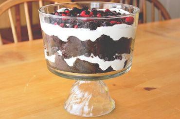 crash cake