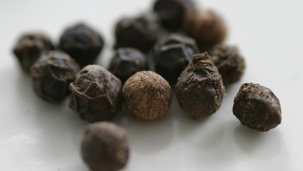 benefits of black pepper