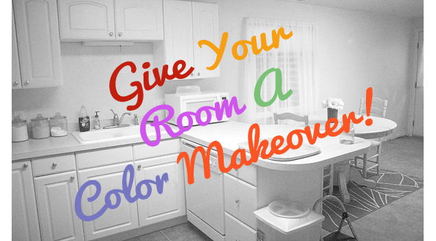 color makeover