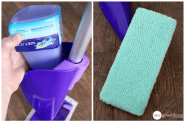 How to Hack Your Swiffer