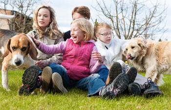 Benefits of Pets