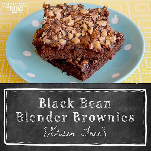 black bean brownies 11