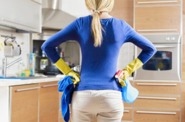 Golden Rules of Cleaning