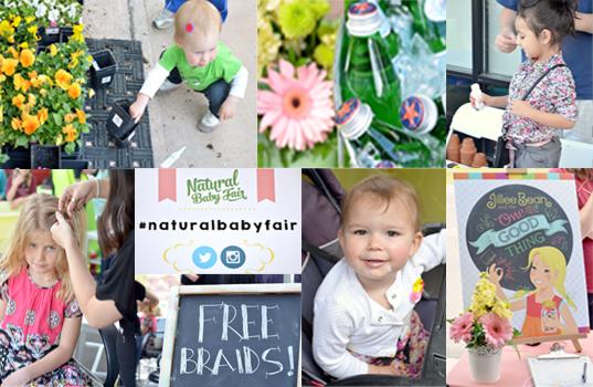 Natural Baby Fair
