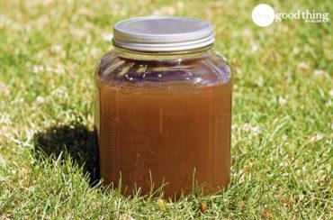 Manure Tea