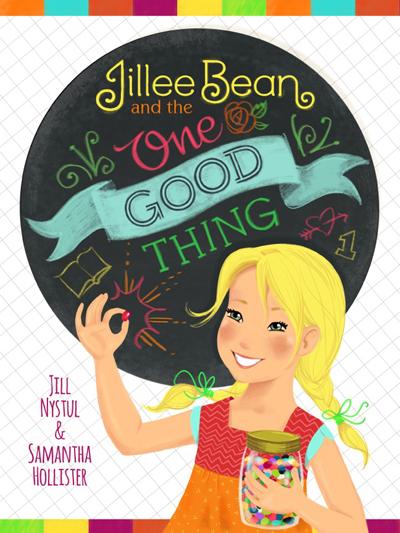 Jillee Bean Full Cover 2