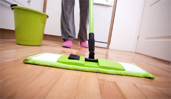 Clean Your Kitchen