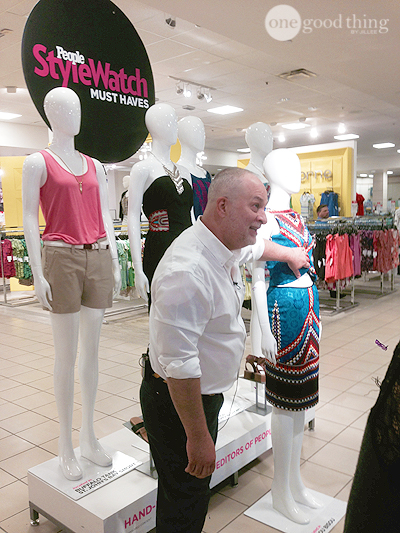 JCPenney Event