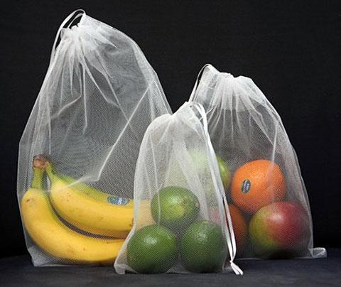 Reducing plastics