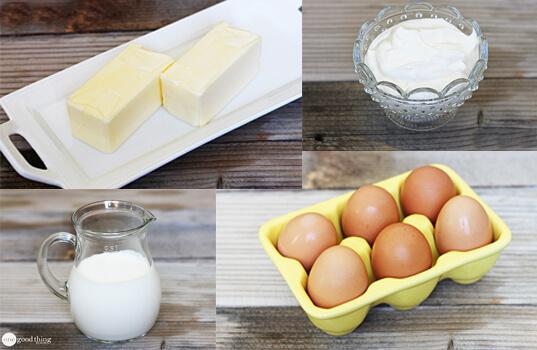 Allergy-Friendly Baking