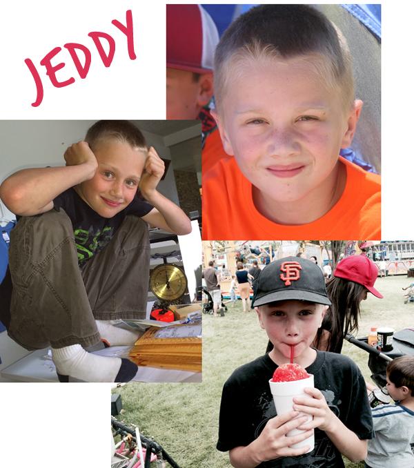 Jeddy
