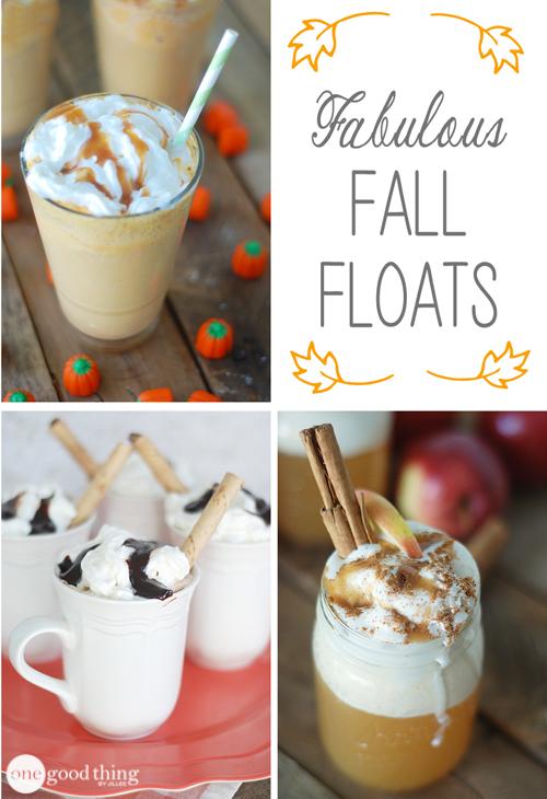 Fall Floats