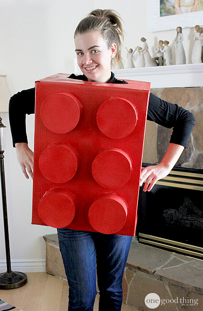 DIY Halloween Costumes