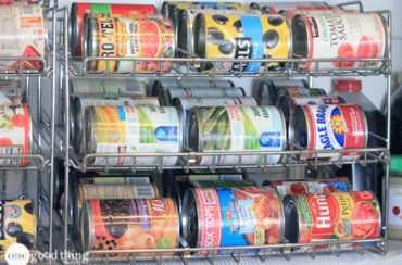Food Storage Rotation