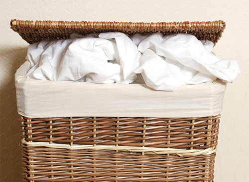 Common Laundry Problems 11
