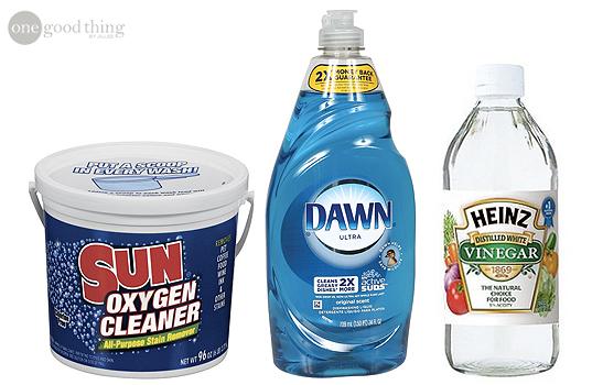 Homemade Dishwasher Soap Not Detergent