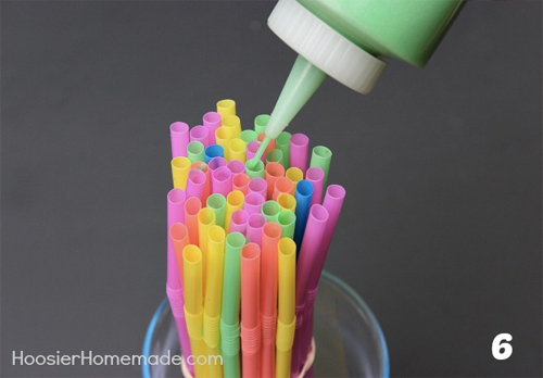 Uses For Straws 25