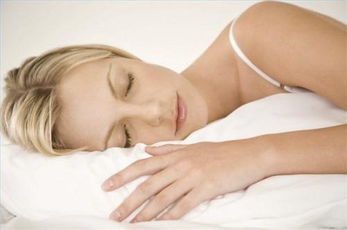 Sleep Benefits 12