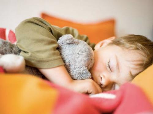 Sleep Benefits 18