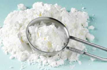 Uses for Cornstarch