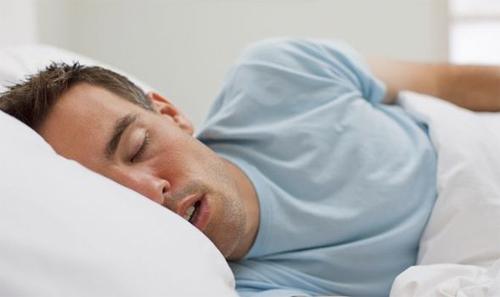 Sleep Benefits 8