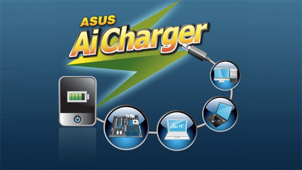 Quick Charge your phone