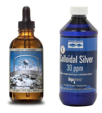 Colloidal silver 14
