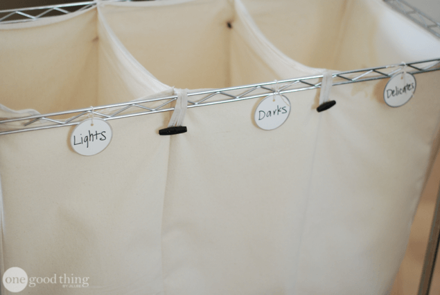 25 Tips to Up Your Laundry Game
