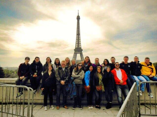 Britta in Paris 3