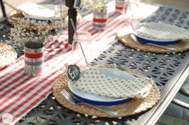 Tips for Outdoor Entertaining On a Budget