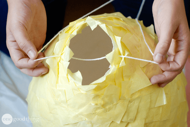 How to Create a Pinata