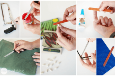 12 Handy Uses for a Nail File