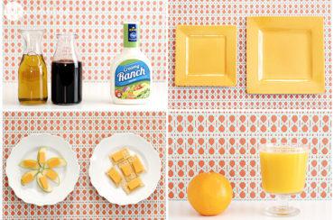 healthy diet swaps