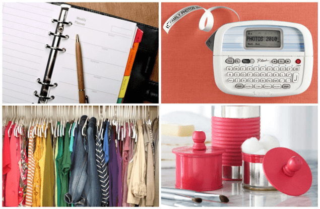 Simple Ways to Make Your Cleaning and Organizing Chores Painless