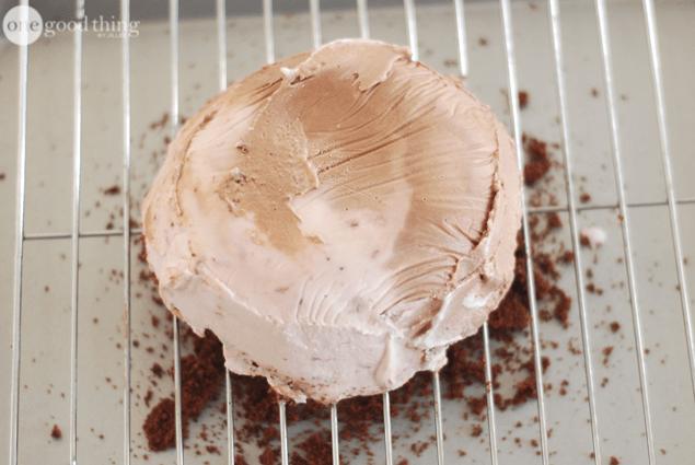 A Romantic Valentine's Dessert for Two