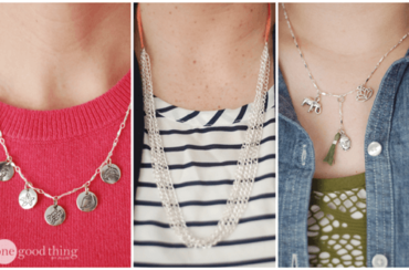 Fun and Easy DIY Necklaces