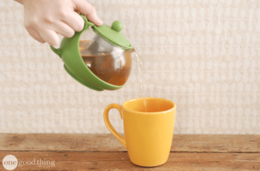 Tea Treatments for Common Ailments