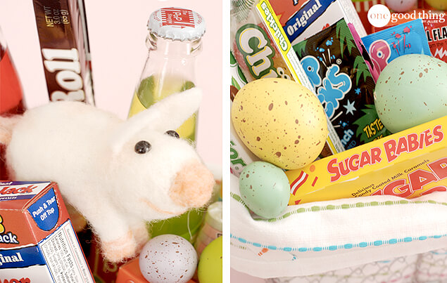 Practical Easter Baskets