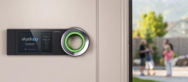 Skydrop smart controller