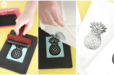 Stamp Block Carving and Crafts