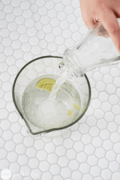 Lemon Dust Cloths