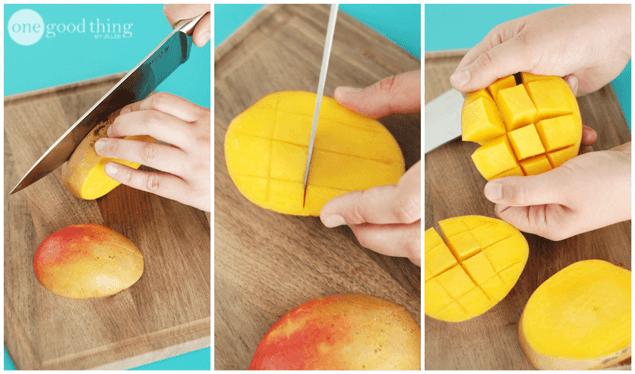 Neat Ways To Enjoy Messy Foods