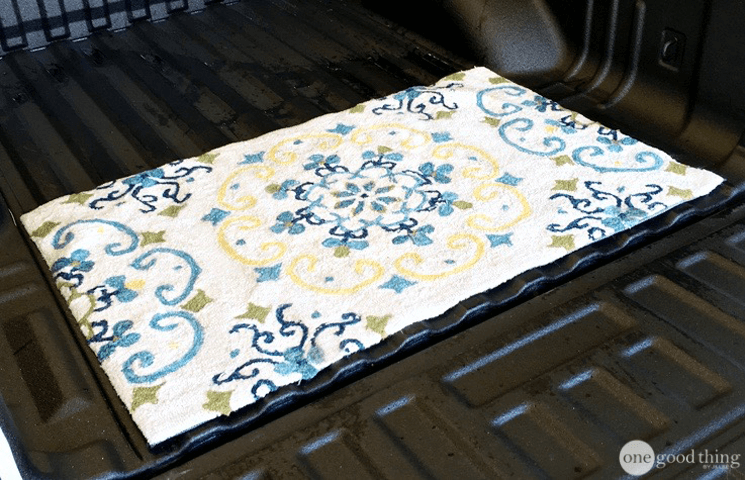 Surprising Things You Can Clean At The Carwash