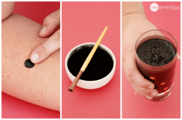 DIY Charcoal Beauty Treatments