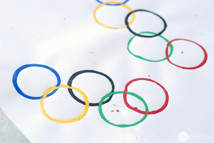 20+ Fun and Festive Ways To Celebrate The Olympic Games