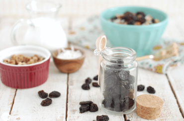 How To Make Homemade Raisins